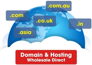 Wholesale hosting for web designers